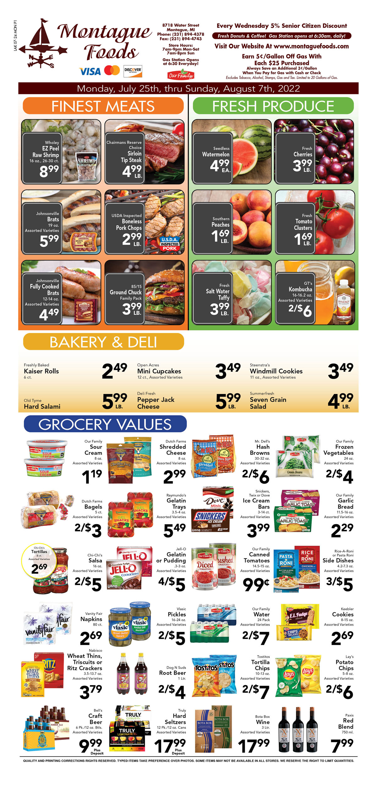 weekly ad page 1